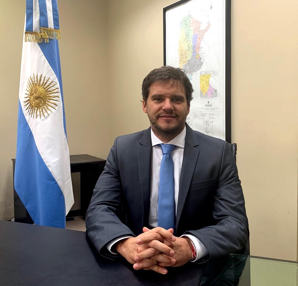 El fiscal Marijuan imputó al ex Ministro de Energía Aranguren por haber dolarizado las tarifas y causado un perjuicio al erario público de 393 millones de dólares
