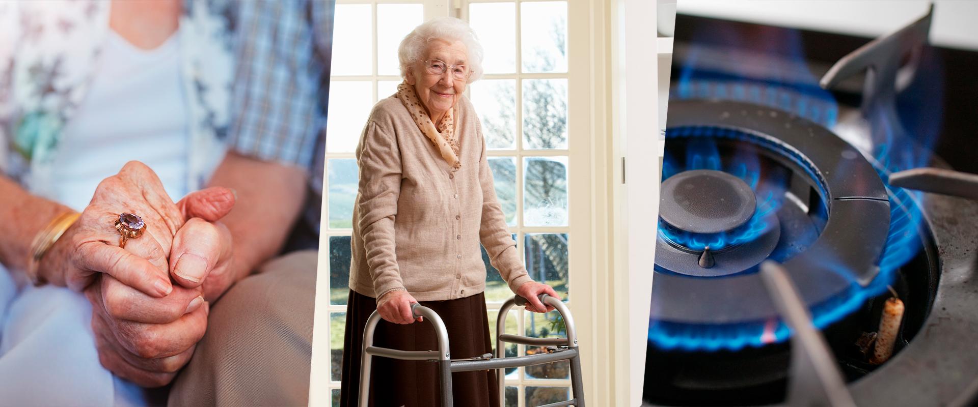 Logro de la Comisión de Adultos y Adultas Mayores: se revirtió una situación de morosidad para dos familias de jubilados