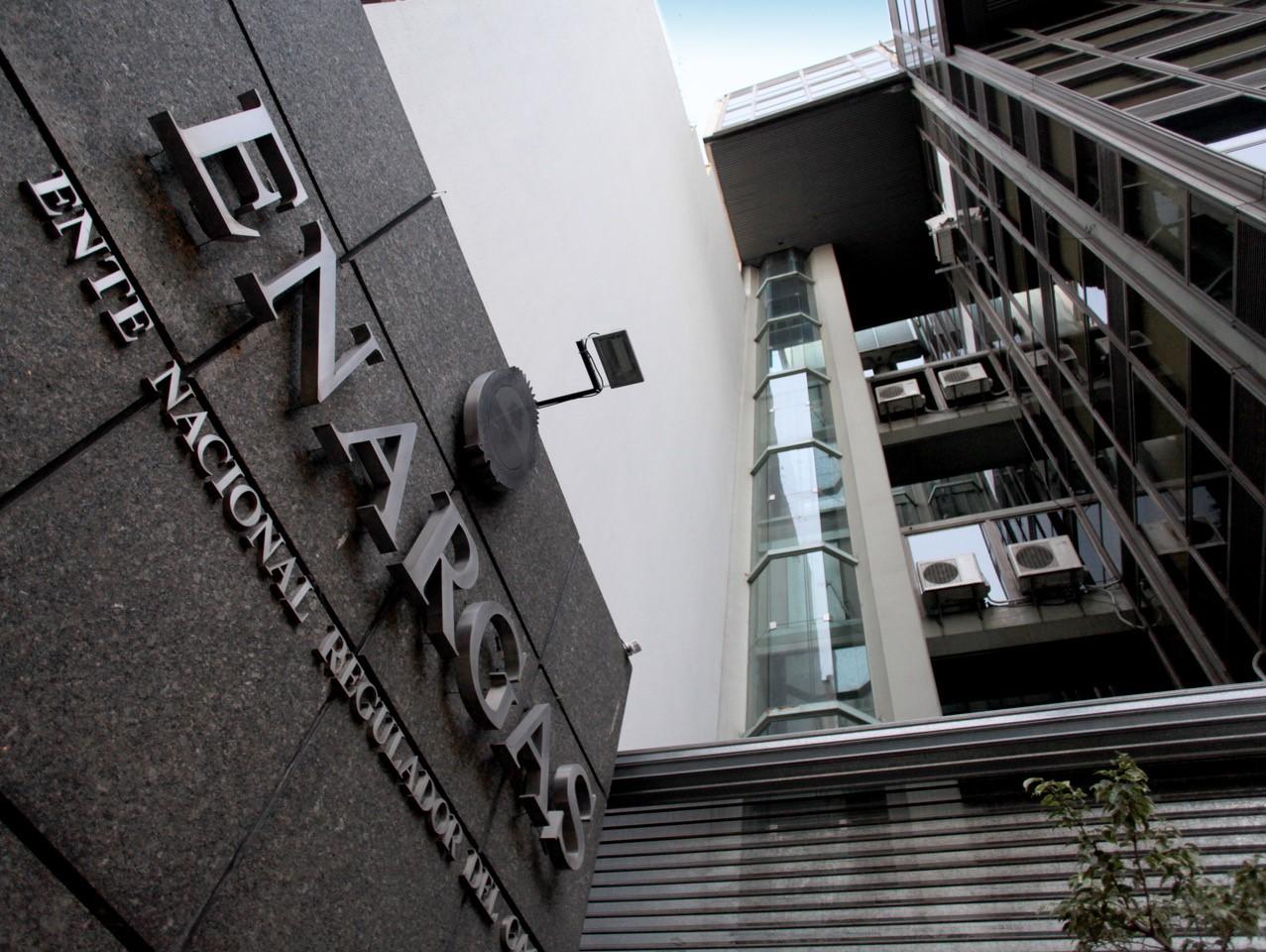 ENARGAS creó la Mesa de Innovación Tecnológica - Oblea Inteligente (GNC)