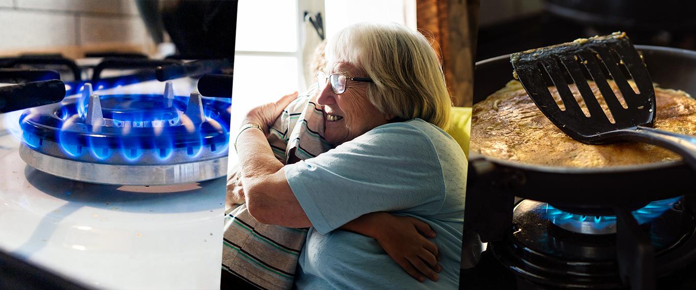 Logro de la Comisión de Entidades de Bien Público: reconexión y plan de pago para una adulta mayor de Bahía Blanca