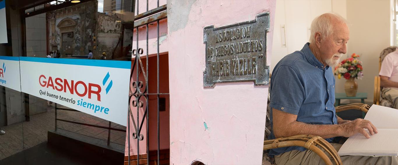 Logro de la Comisión de Entidades de Bien Público: reconexión del servicio para una asociación salteña de no videntes