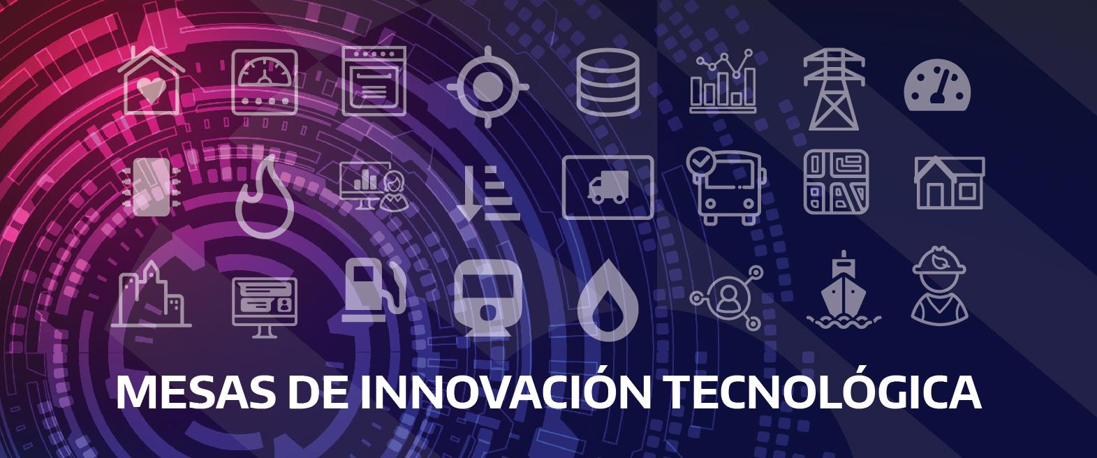 ENARGAS lanzará una Mesa de Innovación Tecnológica para el desarrollo de la Telegestión del Servicio Público