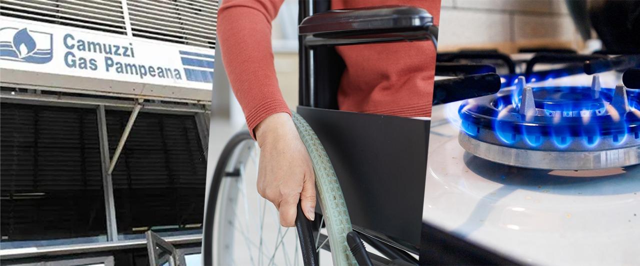 Logro de la Comisión de Entidades de Bien Público: reconexión del servicio y plan de pago para una persona con discapacidad de la ciudad de Bahía Blanca