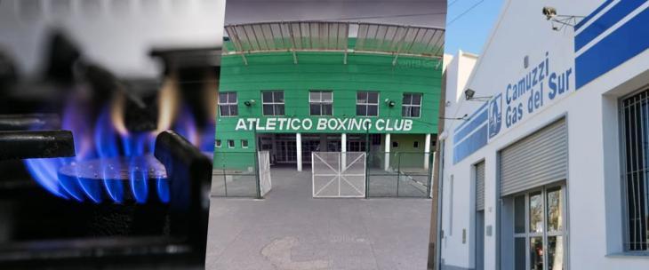 Logro de la Comisión de Entidades de Bien Público: plan de pago para Atlético Boxing Club de Río Gallegos